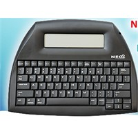 Neo2 Öğrenci Yanıt Sistemi