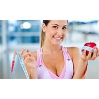 Açken Egzersiz Yapın