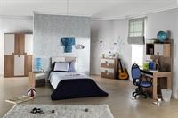 Çocuk Odası - Loft Genç Odası
