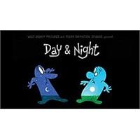 Pixar'dan 6 Dakikalık Oscar Adayı : Gece Ve Gündüz