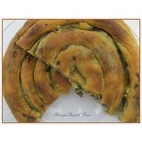 Pita | Boşnak Böreği