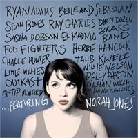 Norah Jones'tan 18 Şarkılık 'mavi Not'