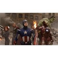 The Avengers Dizi Oluyor!