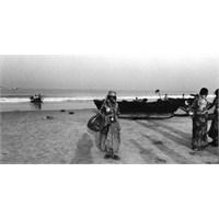 Goa/ Hindistan/ Balıkçılar