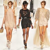 Şeffaf Modanın Trendleri