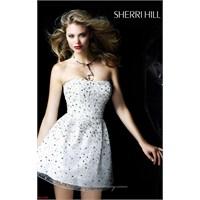 Yeni 2014 Abiye Elbise Modelleri