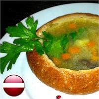 Letonya Mutfağı / Latvian Cuisine