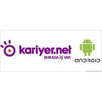 Kariyer.Net Android Uygulaması Google Play Storeda