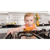 Ev Kazalarında Çocukların Yaşamını Kurtaracak Form