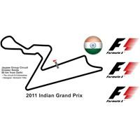 Hindistan İlk Yarış İçin Gün Sayıyor