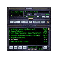 Efsane Program Winamp