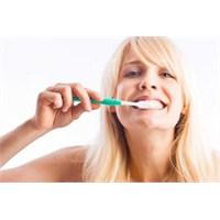 Sağlıklı Dişler İçin Fırçalama Tekniği