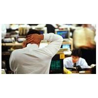 İşyerindeki Hastalıkların Baş Nedeni Stres
