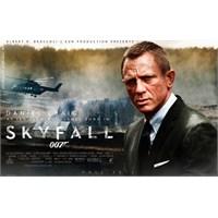 James Bond Skyfall Film Hakkında İzlenim