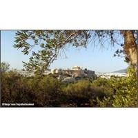 Atina - Acropolis Gezi Notları