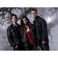 The Vampire Diares- Vampir Günlükleri