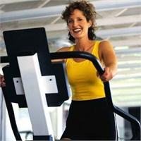 Düzenli Egzersizler Mutlu Ediyor