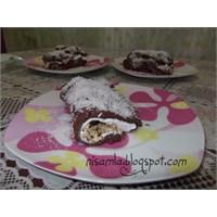 Kakaolu Saray Sarması