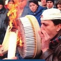 Sigarayı Bırakmak İçin Bitkisel Çözüm