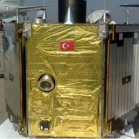 İlk Yerli Uydumuz Uzaya Fırlatılıyor
