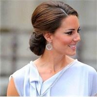 Kate Middleton'un Olimpiyat Halleri