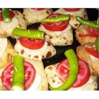 Manisa Bohça Kebabı