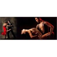 Dans Kursları Ve Dans Eğitimi