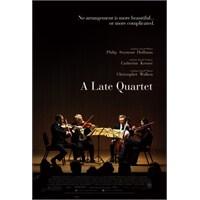 Yaylılarla Performansın Zirvesine: A Late Quartet