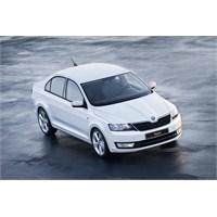 2012 Skoda Rapid Teknik Özellikleri Ve Fiyatı