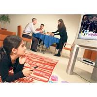 Televizyon Çocukların Sağlığını Tehdit Ediyor