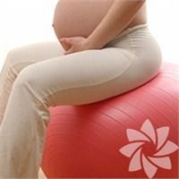 Hamileler De Spor Yapabilir!.