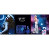 Britney Spears Parfümleri