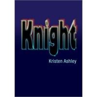 Kitap Yorumu: Knight - Kristen Ashley
