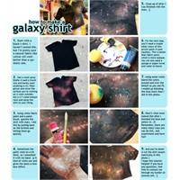 Galaxy Shirt Yapalim