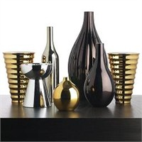 Vazolarınızı Kullanarak Evinizde Altın İhtişamını