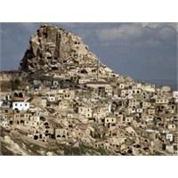 Nevsehir Kapadokya