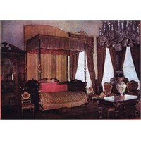 Sultanların Yatak Odası