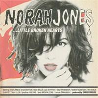 "Albüm: Norah Jones ""Little Broken Hearts"""