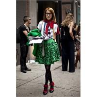 Moda Sokağa Taşındı: Toronto