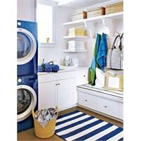 Çamaşır Odanızı Yenileyin!