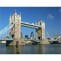 Nemli Şehir: Londra
