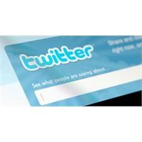 Attığınız Tweetler Nerede Kayıt Ediliyor?