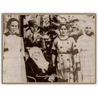 Atatürk'ün Anlatımı İle Hayatı (Fotoğraflı)