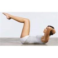Kalça Gerginleştirme İçin Egzersizler