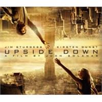Hafta Sonu Film Alternatifi: Upside Down