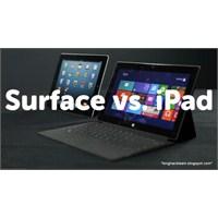 İpad Mi Surface Mi?
