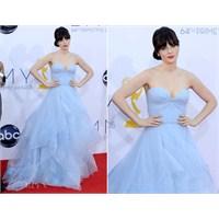 Kırmızı Halı : Emmy Awards 2012