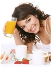 Yeme Alışkanlıklarınızı Test Edin