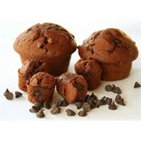 Kakaolu Ve Fındıklı Top Kek Tarifi