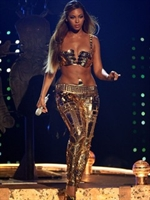 Beyonce Tarzı Ve Giyim Stili